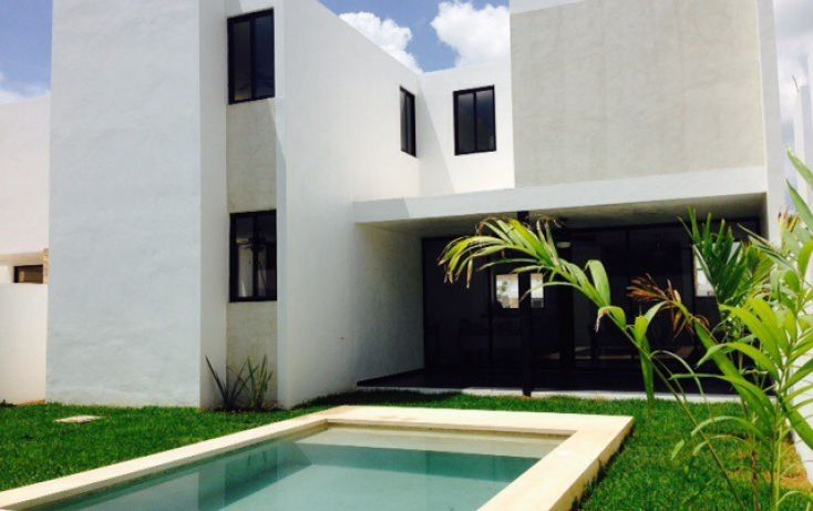Foto de casa en venta en, santa gertrudis copo, mérida, yucatán, 1243437 no 04