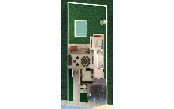Foto de casa en venta en  , santa gertrudis copo, m?rida, yucat?n, 1243437 No. 20