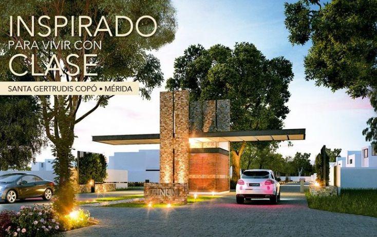 Foto de casa en venta en, santa gertrudis copo, mérida, yucatán, 1243437 no 21
