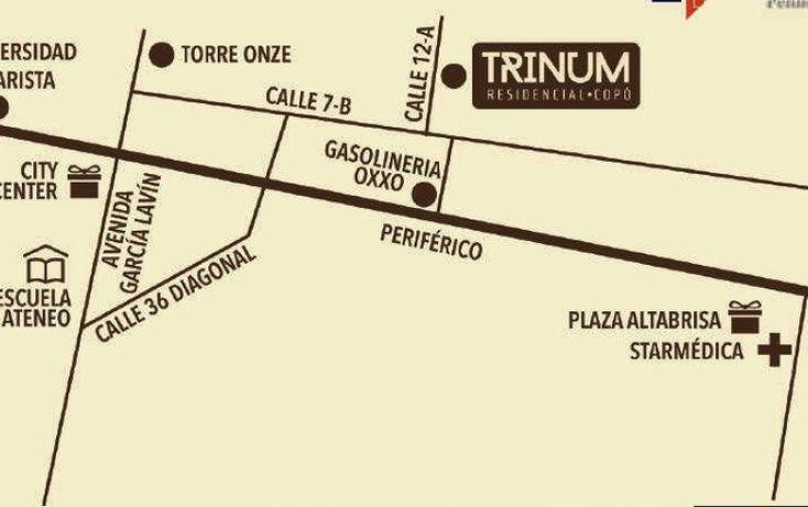 Foto de casa en venta en, santa gertrudis copo, mérida, yucatán, 1243437 no 22