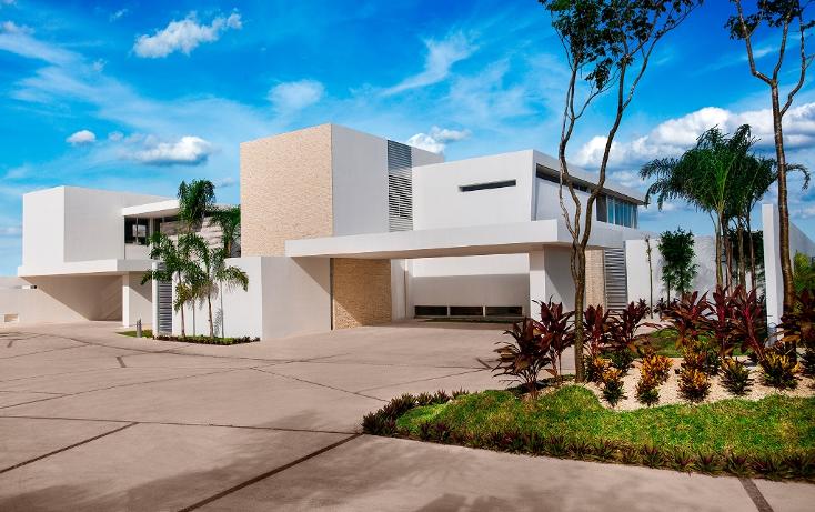 Foto de casa en venta en  , santa gertrudis copo, mérida, yucatán, 1245633 No. 01