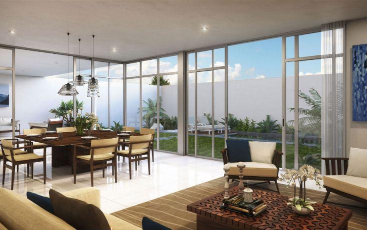 Foto de casa en condominio en venta en, santa gertrudis copo, mérida, yucatán, 1245633 no 02
