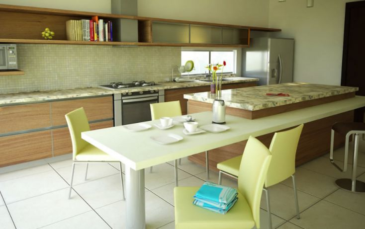 Foto de casa en condominio en venta en, santa gertrudis copo, mérida, yucatán, 1245633 no 03