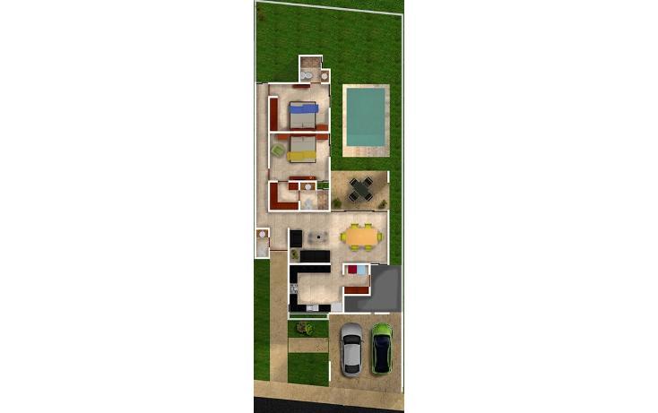 Foto de casa en venta en  , santa gertrudis copo, mérida, yucatán, 1250463 No. 04