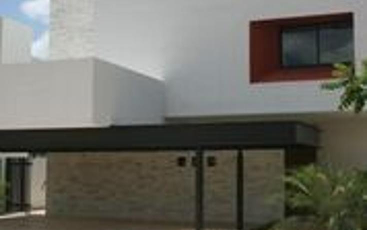 Foto de casa en venta en  , santa gertrudis copo, mérida, yucatán, 1251333 No. 01