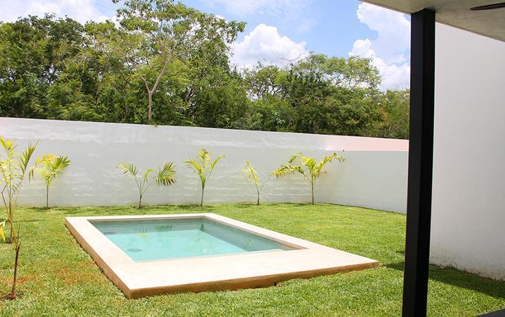 Foto de casa en venta en  , santa gertrudis copo, mérida, yucatán, 1251701 No. 04