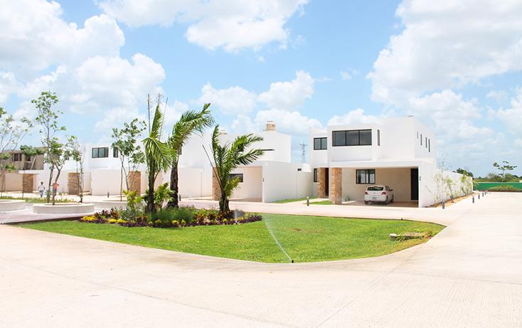 Foto de casa en venta en  , santa gertrudis copo, mérida, yucatán, 1251701 No. 09
