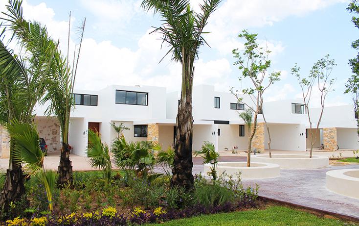 Foto de casa en venta en  , santa gertrudis copo, mérida, yucatán, 1251701 No. 10