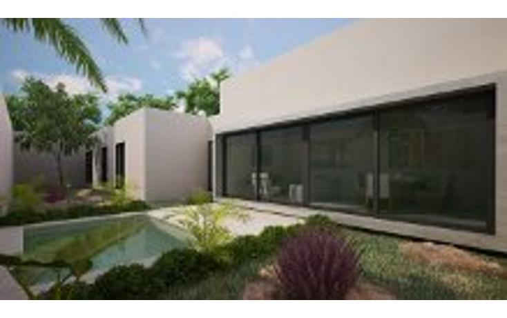 Foto de casa en venta en  , santa gertrudis copo, mérida, yucatán, 1252473 No. 01