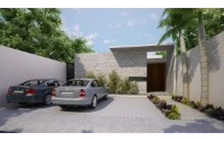 Foto de casa en venta en  , santa gertrudis copo, mérida, yucatán, 1252473 No. 04