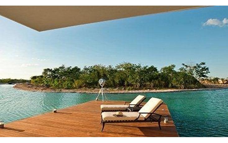 Foto de terreno habitacional en venta en  , santa gertrudis copo, m?rida, yucat?n, 1252727 No. 02