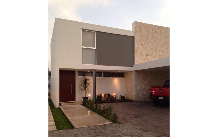Foto de casa en venta en  , santa gertrudis copo, m?rida, yucat?n, 1253555 No. 01