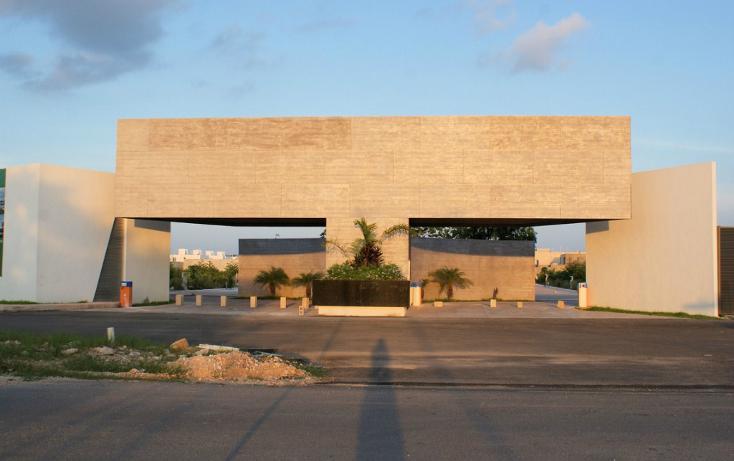 Foto de casa en venta en  , santa gertrudis copo, mérida, yucatán, 1256481 No. 01