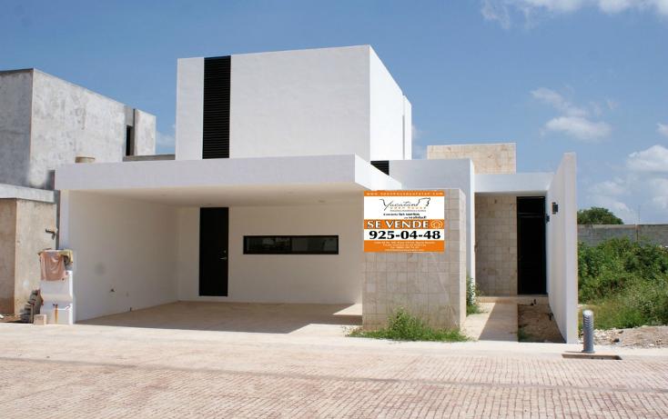 Foto de casa en venta en  , santa gertrudis copo, mérida, yucatán, 1256481 No. 03