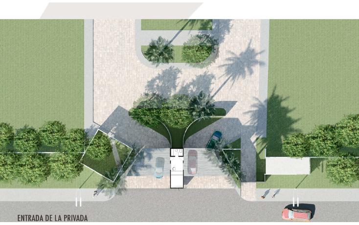 Foto de casa en venta en  , santa gertrudis copo, mérida, yucatán, 1256481 No. 11