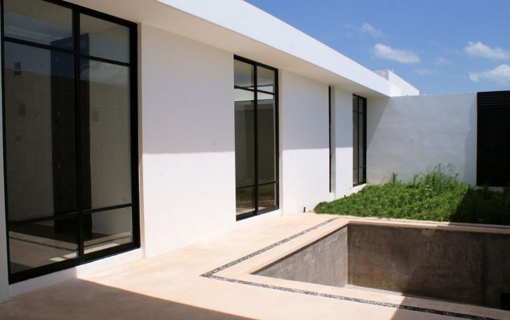 Foto de casa en venta en  , santa gertrudis copo, mérida, yucatán, 1256481 No. 12