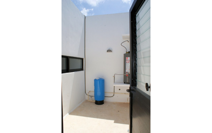 Foto de casa en venta en  , santa gertrudis copo, mérida, yucatán, 1256481 No. 15