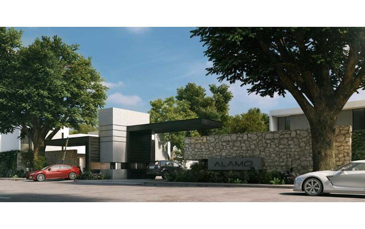 Foto de casa en venta en  , santa gertrudis copo, mérida, yucatán, 1258605 No. 01