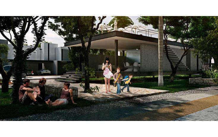Foto de casa en venta en  , santa gertrudis copo, mérida, yucatán, 1258605 No. 06