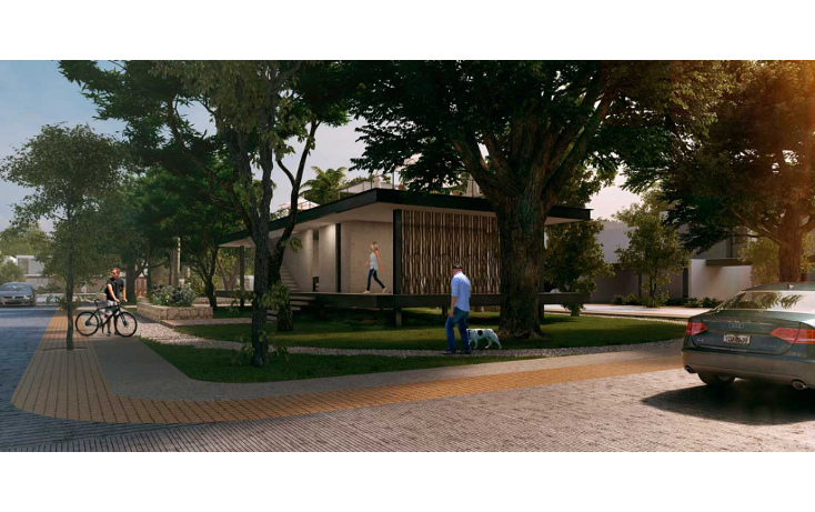 Foto de casa en venta en  , santa gertrudis copo, mérida, yucatán, 1258605 No. 09