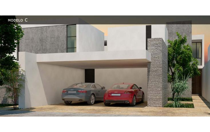Foto de casa en venta en  , santa gertrudis copo, mérida, yucatán, 1258605 No. 12