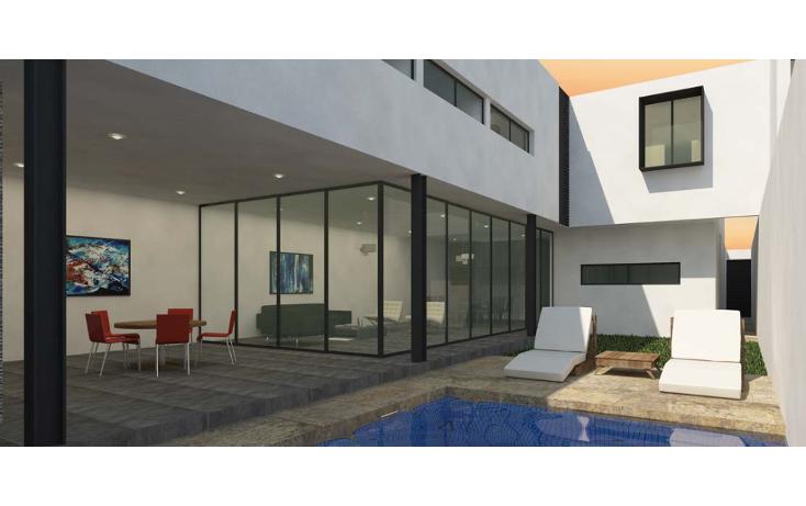 Foto de casa en venta en  , santa gertrudis copo, mérida, yucatán, 1258605 No. 13