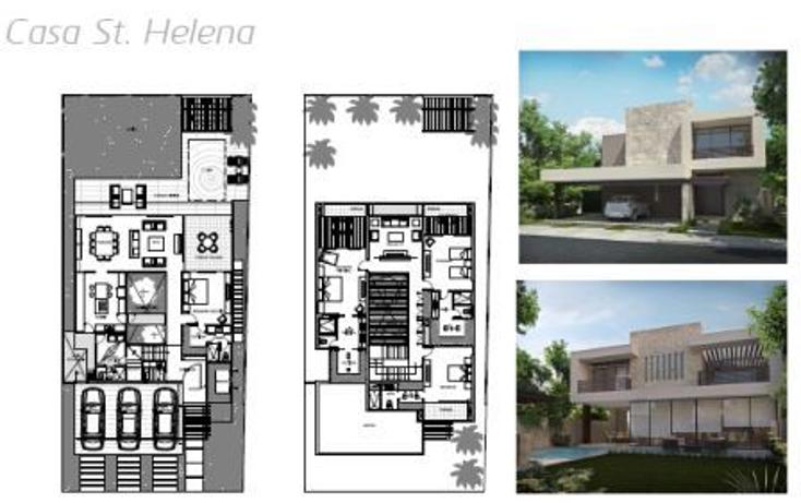 Foto de casa en venta en  , santa gertrudis copo, mérida, yucatán, 1261153 No. 04