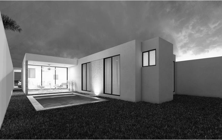Foto de casa en venta en  , santa gertrudis copo, mérida, yucatán, 1262317 No. 02