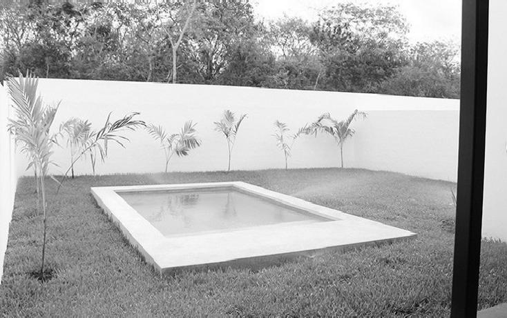 Foto de casa en venta en  , santa gertrudis copo, mérida, yucatán, 1262317 No. 05
