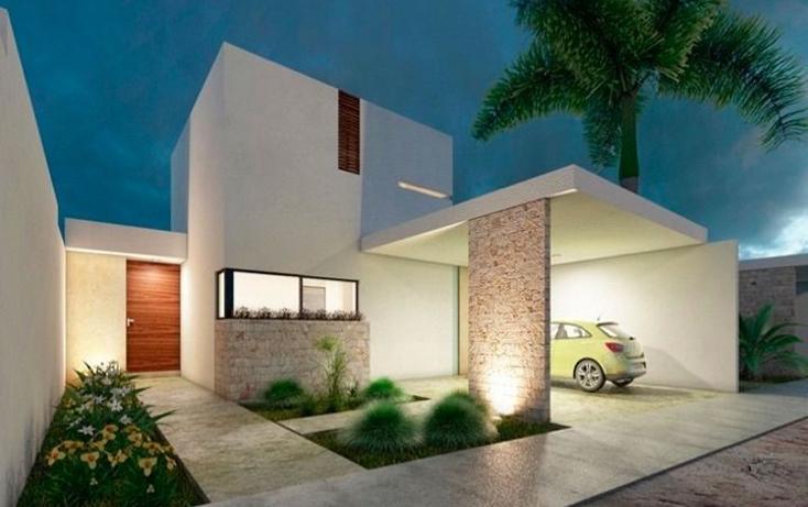 Foto de casa en venta en  , santa gertrudis copo, mérida, yucatán, 1262457 No. 06