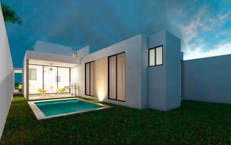 Foto de casa en venta en  , santa gertrudis copo, mérida, yucatán, 1262457 No. 08