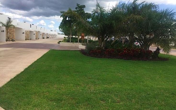 Foto de casa en venta en  , santa gertrudis copo, mérida, yucatán, 1262457 No. 18