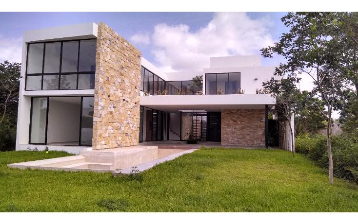 Foto de casa en venta en  , santa gertrudis copo, mérida, yucatán, 1263237 No. 02