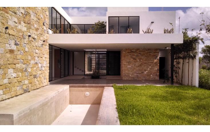 Foto de casa en venta en  , santa gertrudis copo, mérida, yucatán, 1263237 No. 03