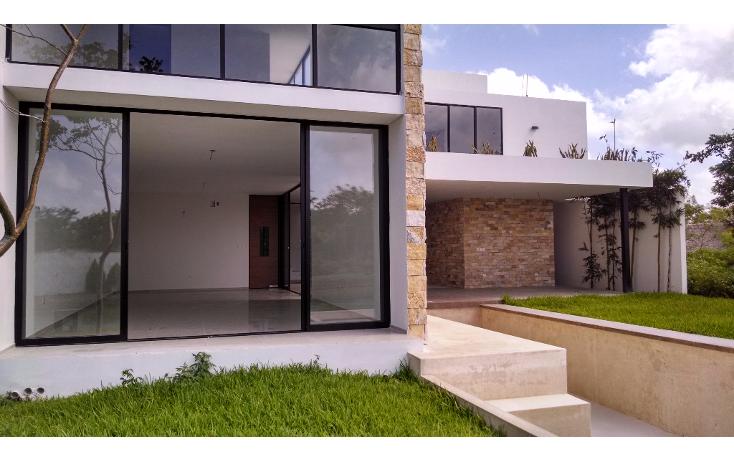Foto de casa en venta en  , santa gertrudis copo, mérida, yucatán, 1263237 No. 05