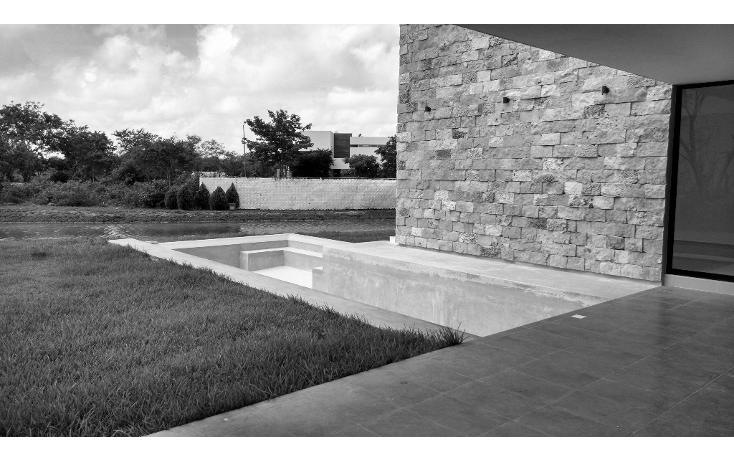 Foto de casa en venta en  , santa gertrudis copo, mérida, yucatán, 1263237 No. 25