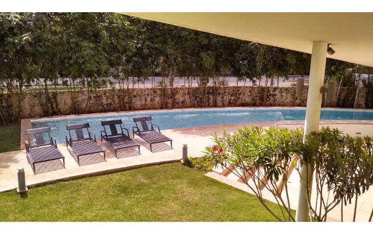 Foto de casa en venta en  , santa gertrudis copo, mérida, yucatán, 1263237 No. 36