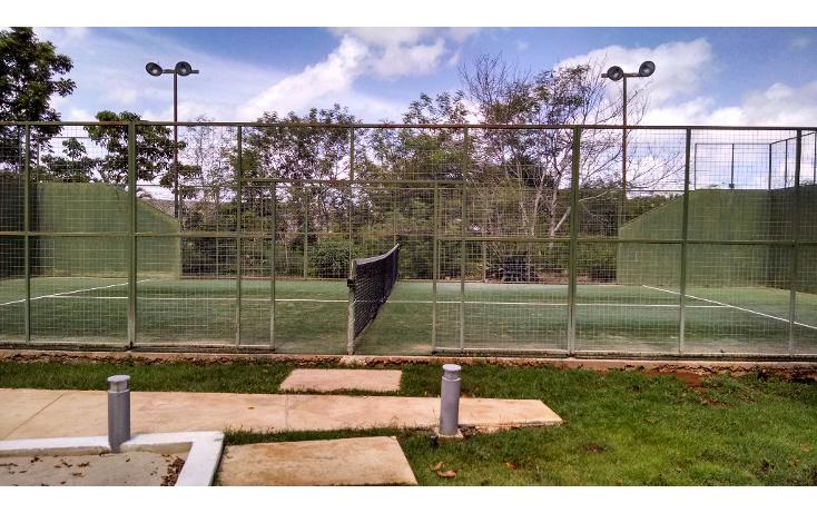Foto de casa en venta en  , santa gertrudis copo, mérida, yucatán, 1263237 No. 38