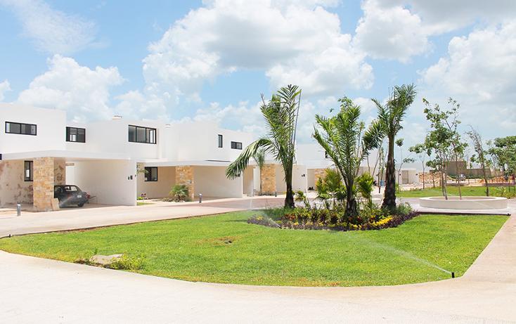 Foto de casa en venta en  , santa gertrudis copo, mérida, yucatán, 1264029 No. 02
