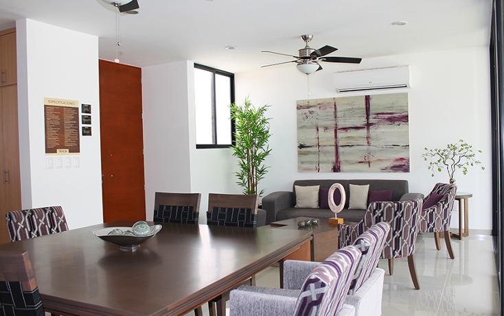 Foto de casa en venta en  , santa gertrudis copo, mérida, yucatán, 1264029 No. 04