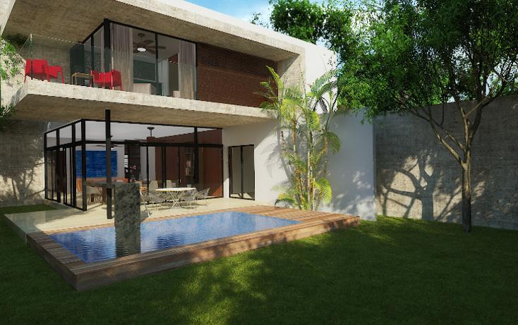 Foto de casa en venta en  , santa gertrudis copo, mérida, yucatán, 1266341 No. 02