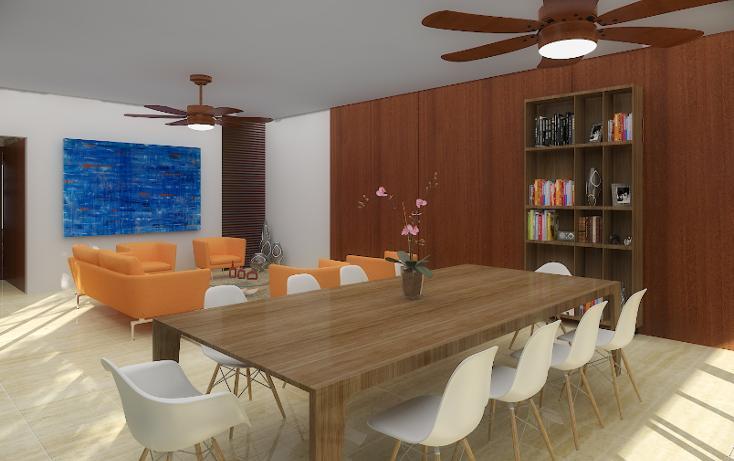 Foto de casa en venta en  , santa gertrudis copo, mérida, yucatán, 1266341 No. 03