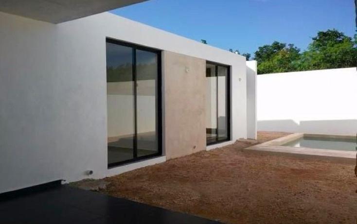 Foto de casa en venta en  , santa gertrudis copo, m?rida, yucat?n, 1267517 No. 04