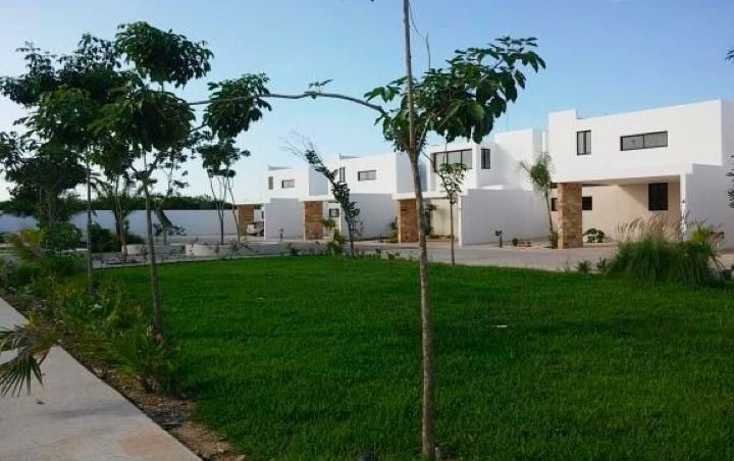 Foto de casa en condominio en venta en  , santa gertrudis copo, mérida, yucatán, 1267517 No. 06