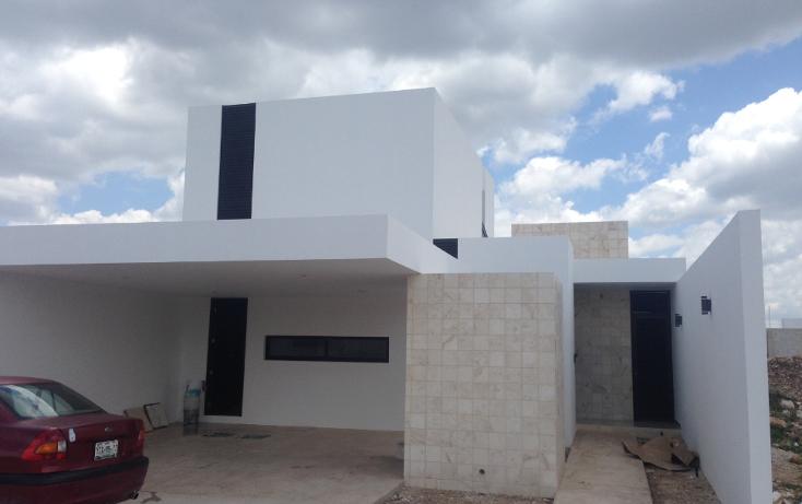 Foto de casa en venta en  , santa gertrudis copo, mérida, yucatán, 1270265 No. 01
