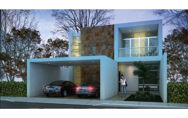 Foto de casa en venta en  , santa gertrudis copo, mérida, yucatán, 1271181 No. 02