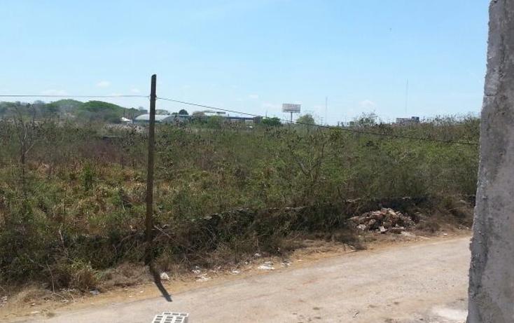 Foto de terreno habitacional en venta en  , santa gertrudis copo, mérida, yucatán, 1273895 No. 03