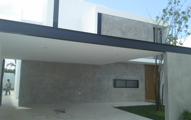 Foto de casa en venta en  , santa gertrudis copo, m?rida, yucat?n, 1275141 No. 10