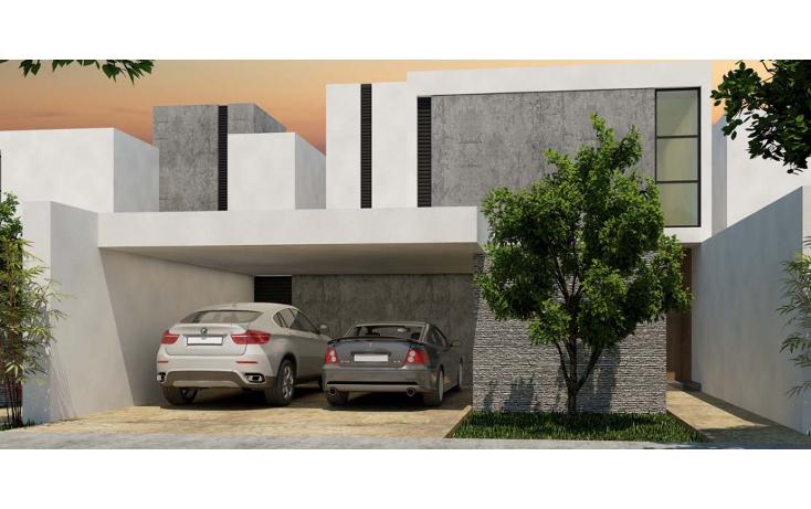 Foto de casa en venta en  , santa gertrudis copo, m?rida, yucat?n, 1275151 No. 02