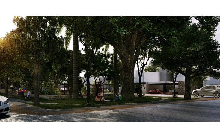 Foto de casa en venta en  , santa gertrudis copo, m?rida, yucat?n, 1275151 No. 04